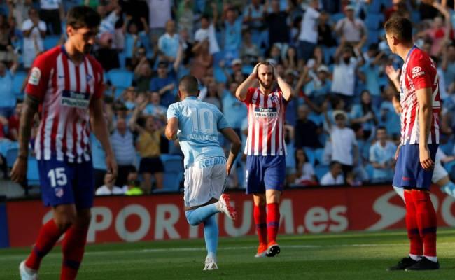Atletico Madrid Vs Celta Vigo Preview Tips And Odds Sportingpedia Latest Sports News From
