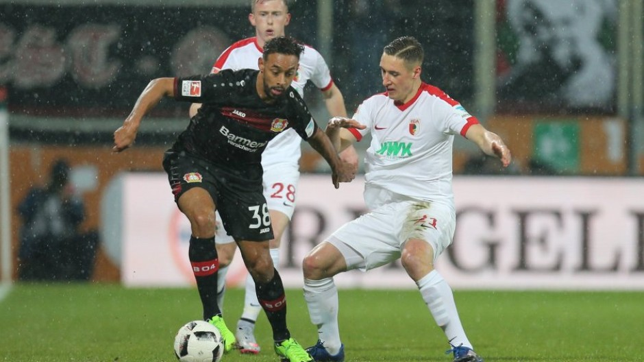 Leverkusen chase down top six as they head to Augsburg