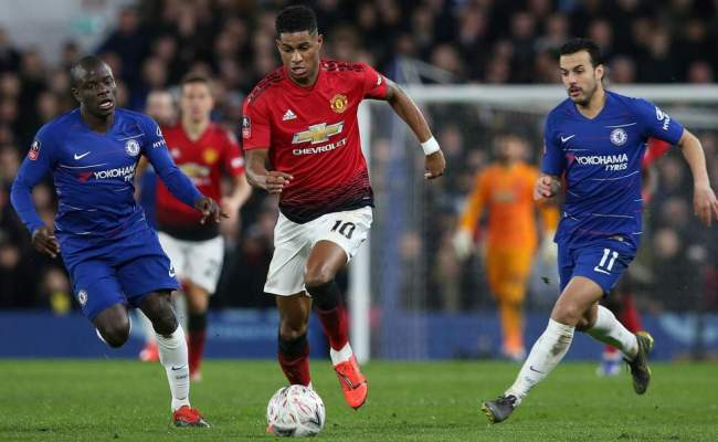 Manchester United Vs Chelsea Preview Tips And Odds