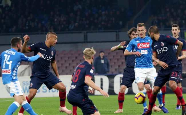 Bologna Vs Napoli Preview Tips And Odds Sportingpedia
