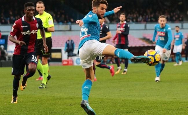 Bologna Vs Napoli Preview Tips And Odds Sportingpedia