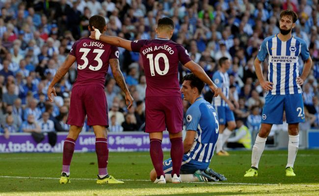 Brighton Vs Manchester City Preview Tips And Odds