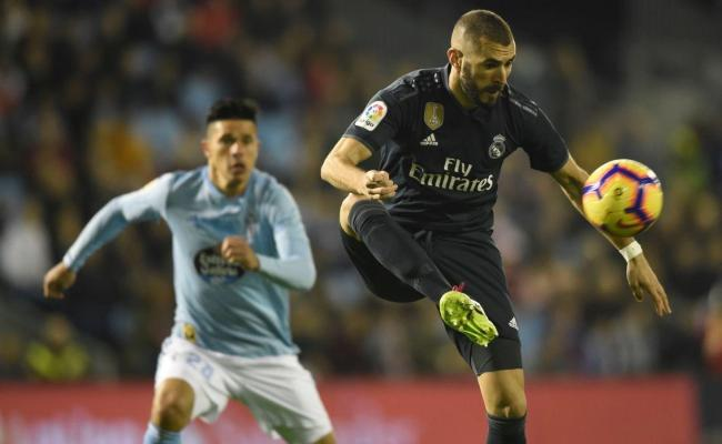 Celta Vigo Vs Real Madrid Preview Tips And Odds