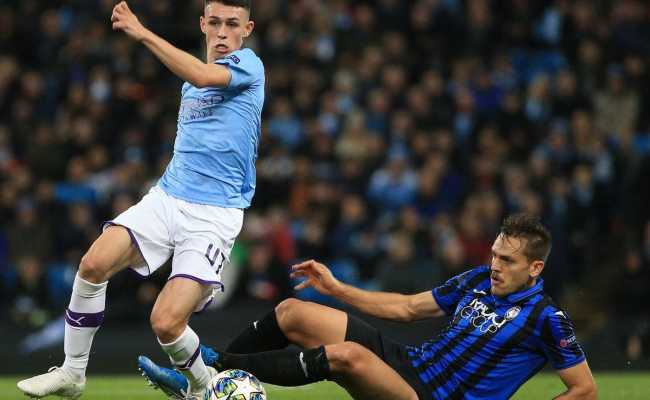 Atalanta Vs Manchester City Preview Tips And Odds