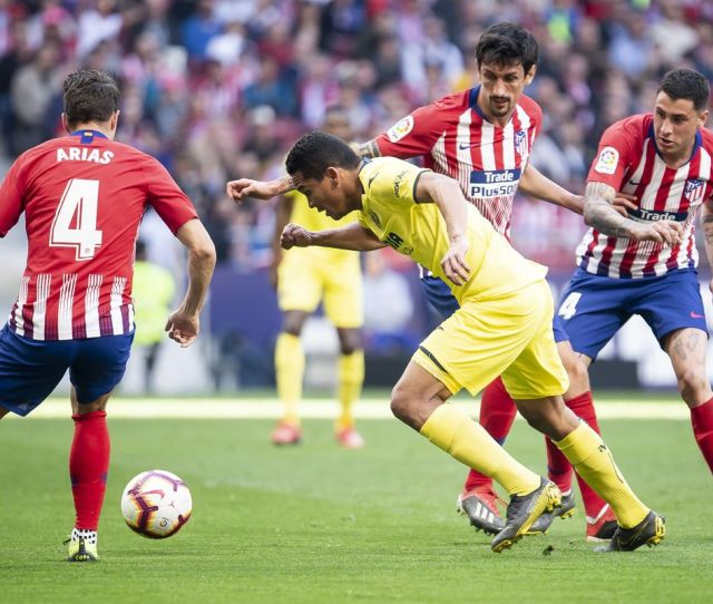 Villarreal Vs Atletico Madrid Preview Tips And Odds