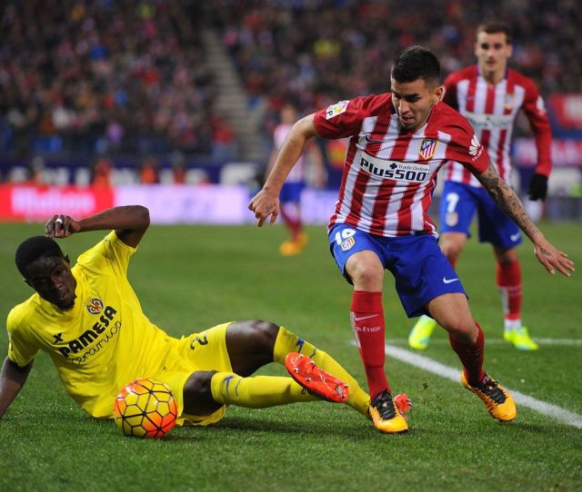 Atletico Madrid Vs Villarreal Preview Tips And Odds