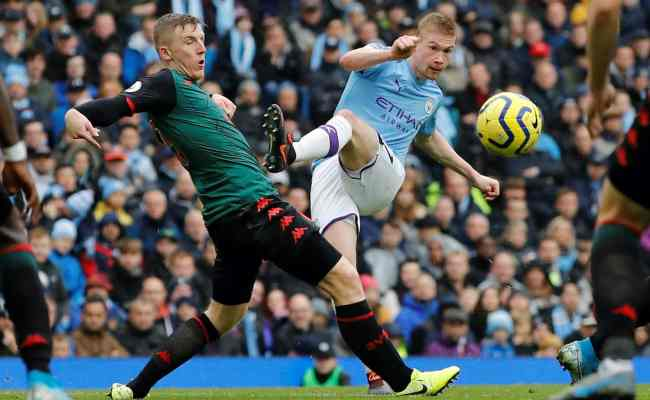 Aston Villa Vs Manchester City Preview Tips And Odds