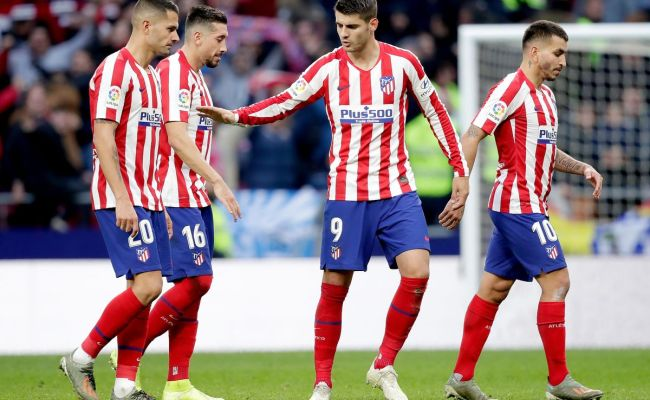 Atletico Madrid Vs Levante Preview Tips And Odds