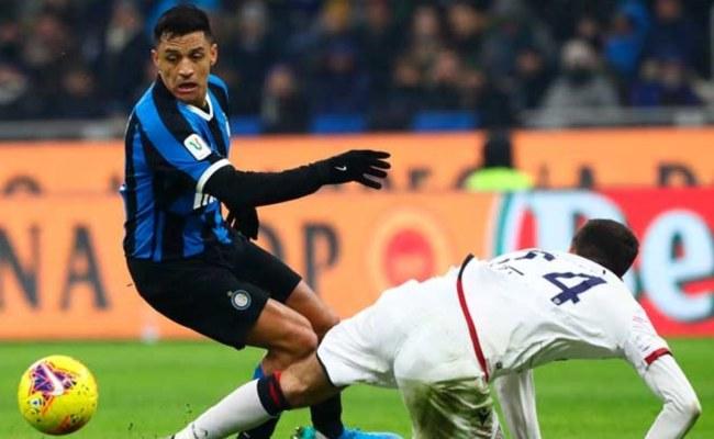 Inter Vs Cagliari Preview Tips And Odds Sportingpedia