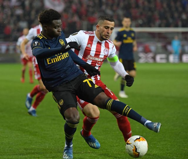 Arsenal Vs Olympiacos Piraeus Preview Tips And Odds