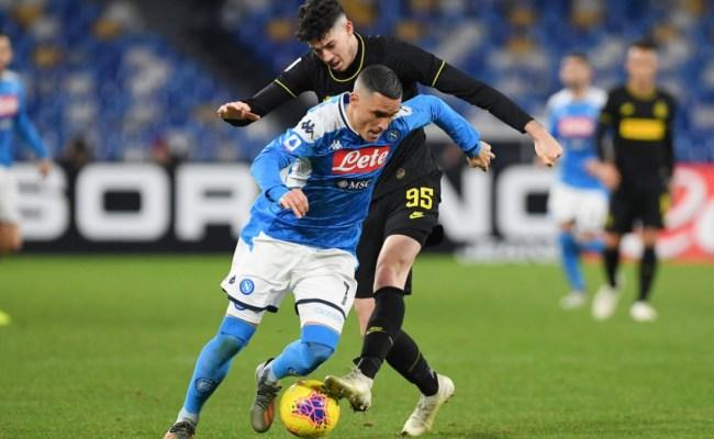 Inter Vs Napoli Preview Tips And Odds Sportingpedia