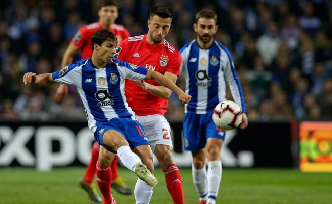 Porto Vs Benfica Preview Tips And Odds Sportingpedia