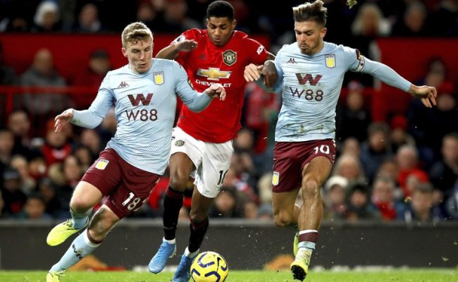 Aston Villa Vs Manchester United Preview Tips And Odds