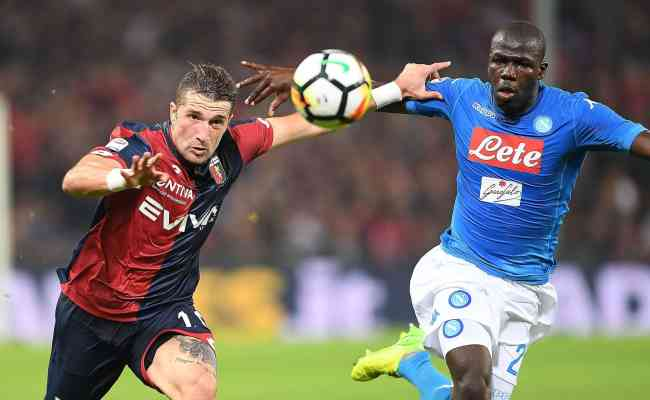 Genoa Vs Napoli Preview Tips And Odds Sportingpedia Latest Sports News From All Over The World