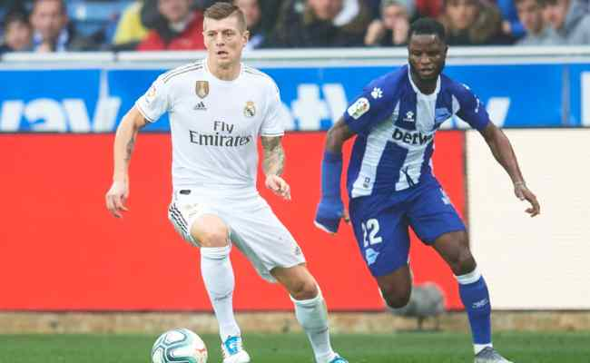 Real Madrid Vs Alaves Preview Tips And Odds