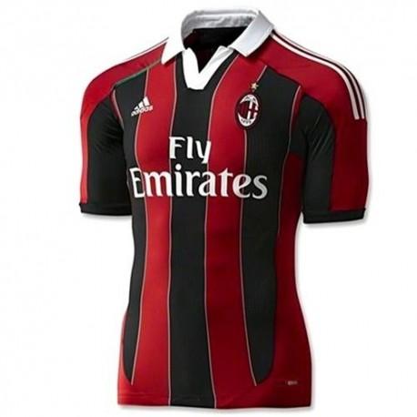 AC Milan casa Jersey 20122012 por Adidas  SportingPlus  Passion for Sport