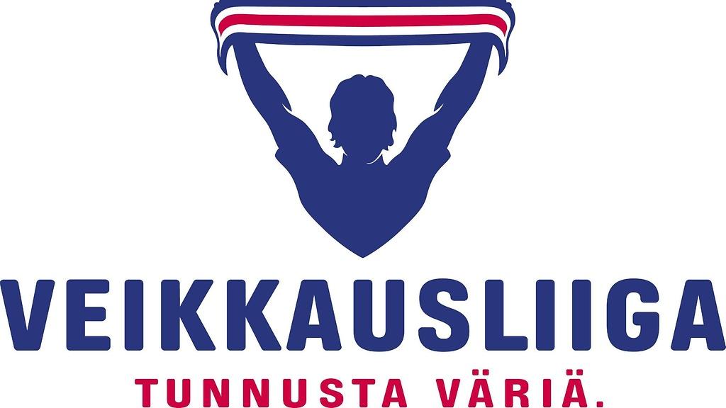 veikkausliiga-logo-kuvitus