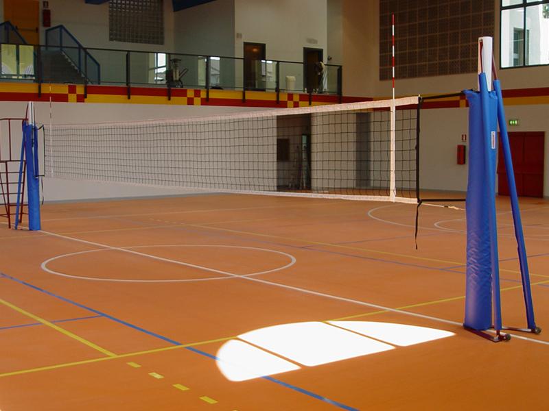 Impianti Sportivi basket volley calcetto ecc  Sportissimo