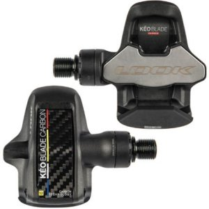 Look Keo Blade Carbon road pedals - Best Pedals For Road Bikes: The Sportive Cyclist Guide