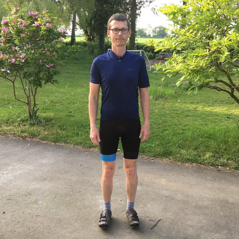 Stolen Goat ONE bibshorts front - Monty's Road Cycling Clothing Recommendations 2019 (The M-List)
