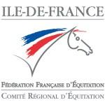 Comité Régional d'Equitation d'Ile de France