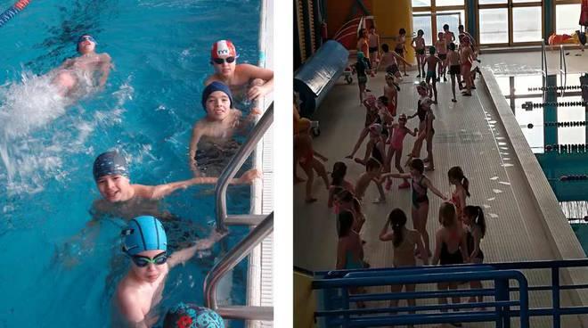 Notizie di piscina comunale Parabiago  SportLegnanoit