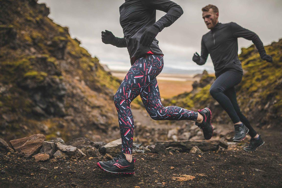 Las 10 mejores zapatillas de trail running   Material   Sportlife