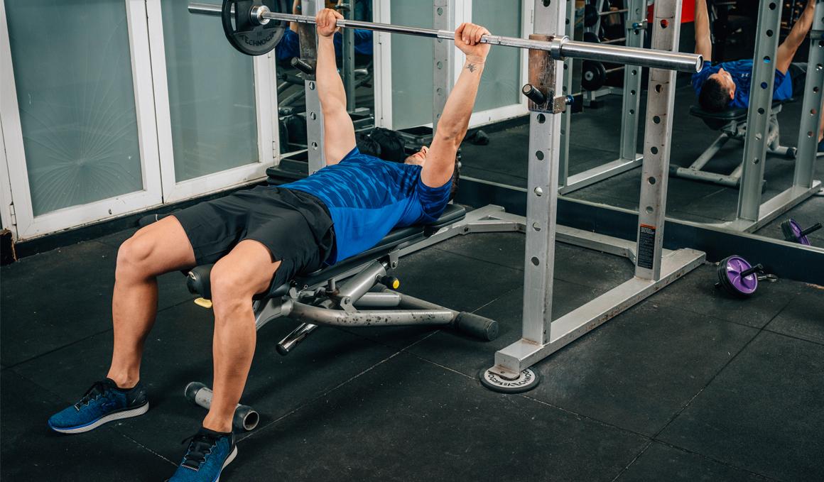 Barras Y Discos, Las Ventajas De Entrenar Fuerza Con Ellos   Fitness