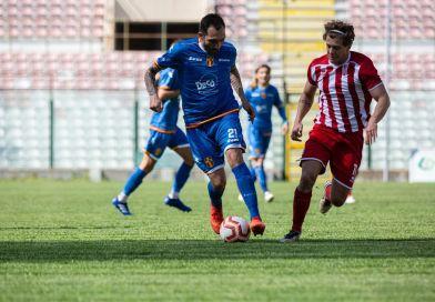 Cittanovese – Fc Messina   Panebianco e Caballero out, recupera Piccioni