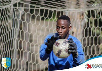 Promozione   Lamin Sanneh dal Gambia all'approdo in Italia da numero 1