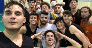 L'Amatori Basket Messina si conferma in trasferta contro Milazzo,  vittoria per 57-52