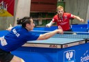 Tennistavolo |  Europe Cup , TOP SPIN MESSINA  nel gruppo B  con AS Pontoise e SK  Vydrany