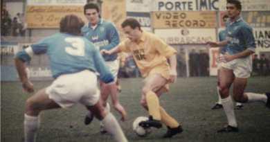 """Memory – Cambiaghi: """"Il Messina non si dimentica. Zeman il migliore""""."""