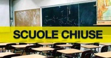 Allerta Meteo – Verso la chiusura scuole fino a venerdì.