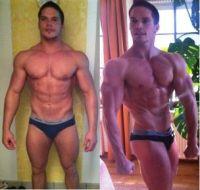 Der erste Bodybuilding-Wettkampf - Erfahrungsbericht