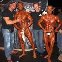 Wettkampfvorbereitung im Bodybuilding - der Leitfaden