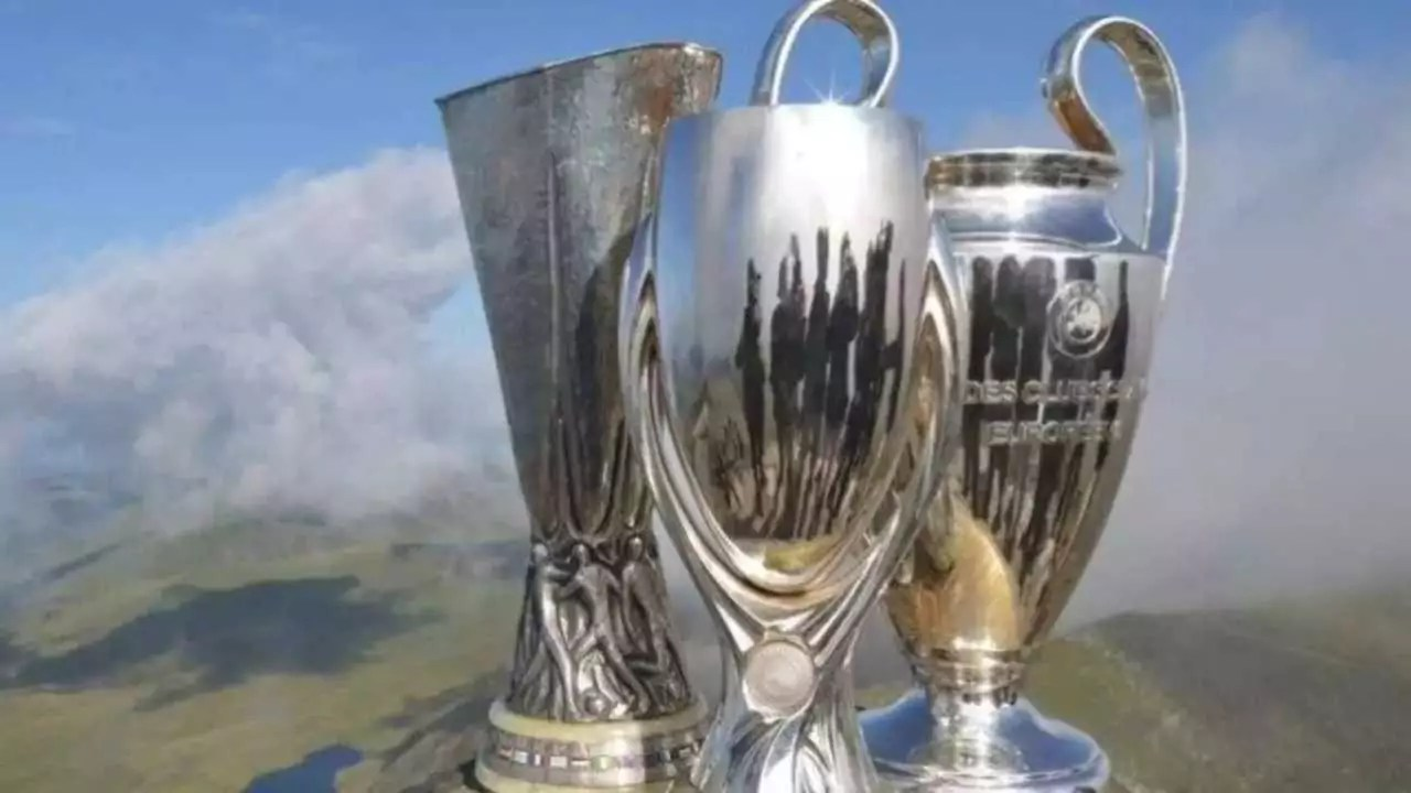 It's uefa's first truly new club tournament since the introduction of the uefa cup (which became the europa league in 2009) 50 years ago. Europa Conference League | Nasce la terza competizione