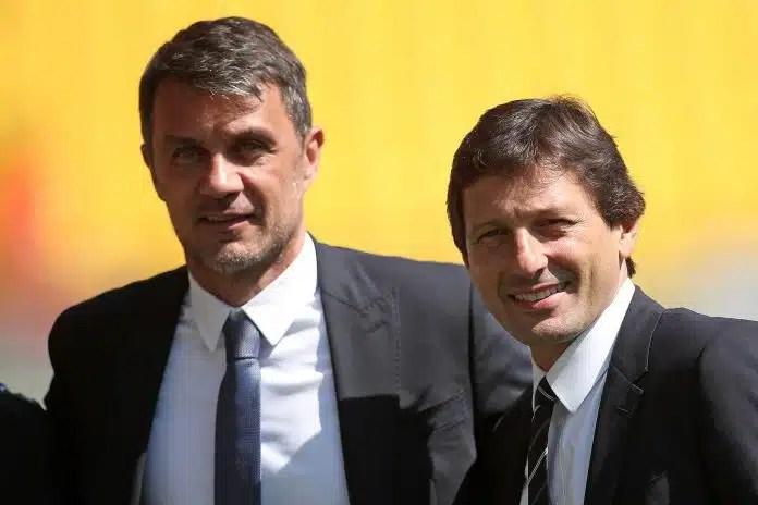 Milan Leonardo pensa alle dimissioni E Gattuso potrebbe anche restare