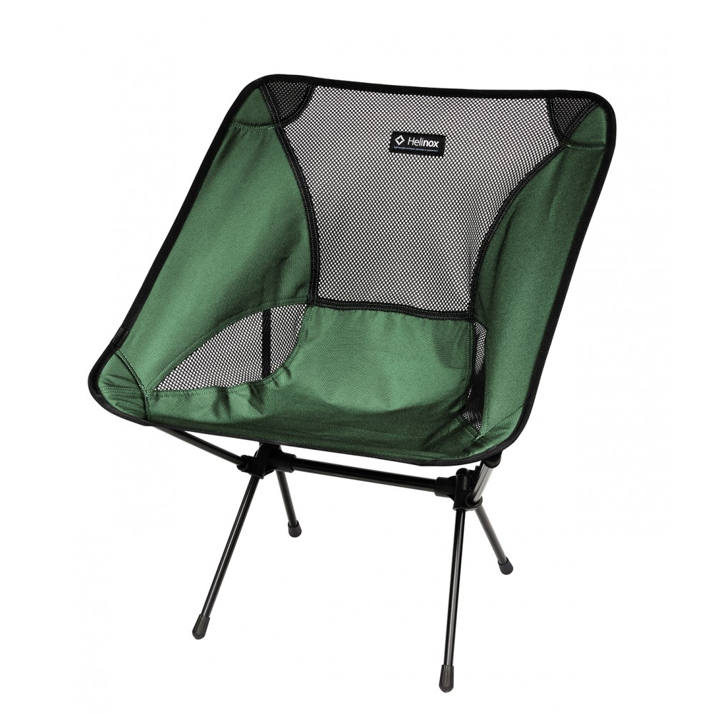 Helinox Chair 1 Ultimate camping chair incredibly small