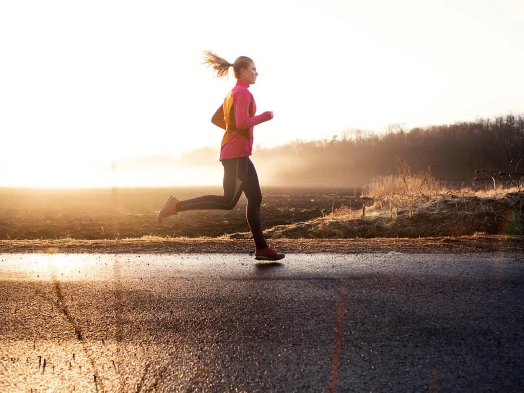 Winter running, l'abbigliamento Helly Hansen per lei