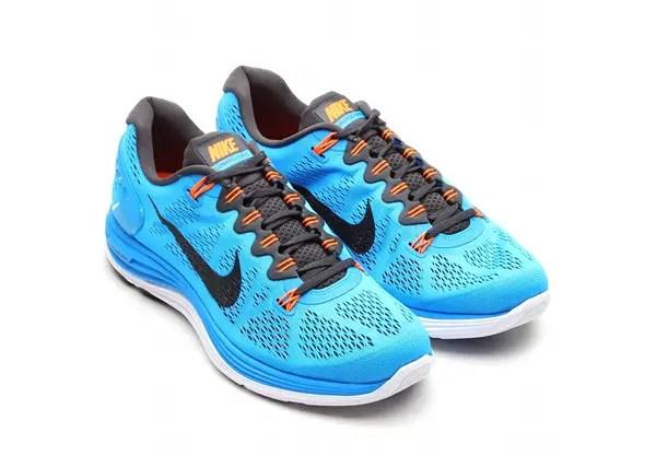 Scarpe running Nike Lunarglide +5