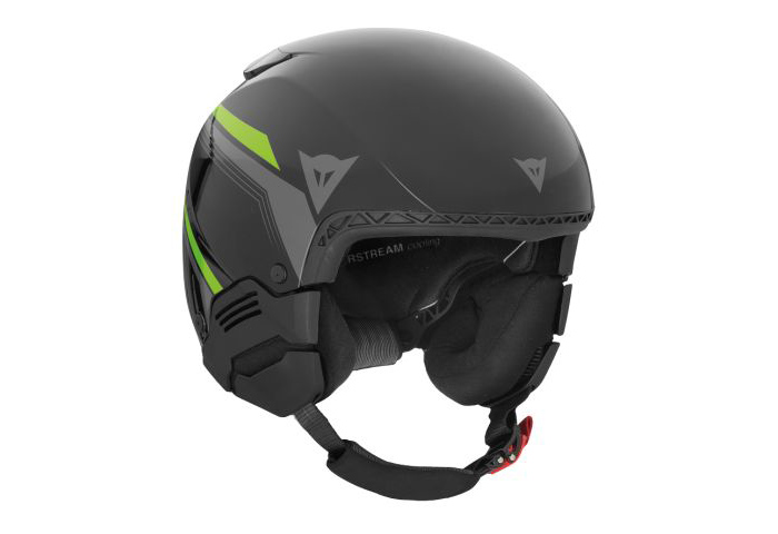 Caschi, maschere e protezioni Dainese per lo sci