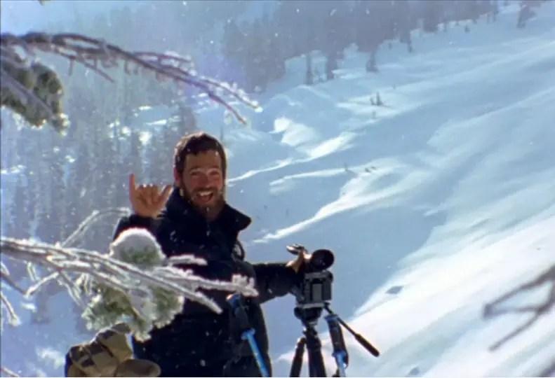 Video – Further: il dietro le scene del film con lo snowboarder Jeremy Jones