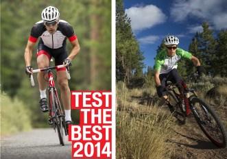 Provare in anteprima le bici Specialized 2014 da strada e Mtb