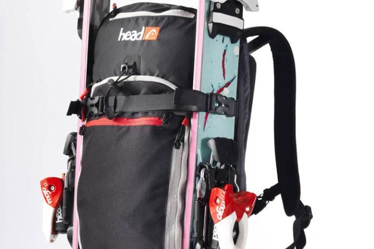 Borse, zaini e travelbag Head per lo snowboard