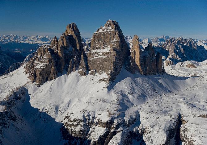 Sci & Spritz: tutta la neve del Veneto
