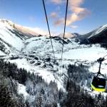 La Thuile Snow Show 2014