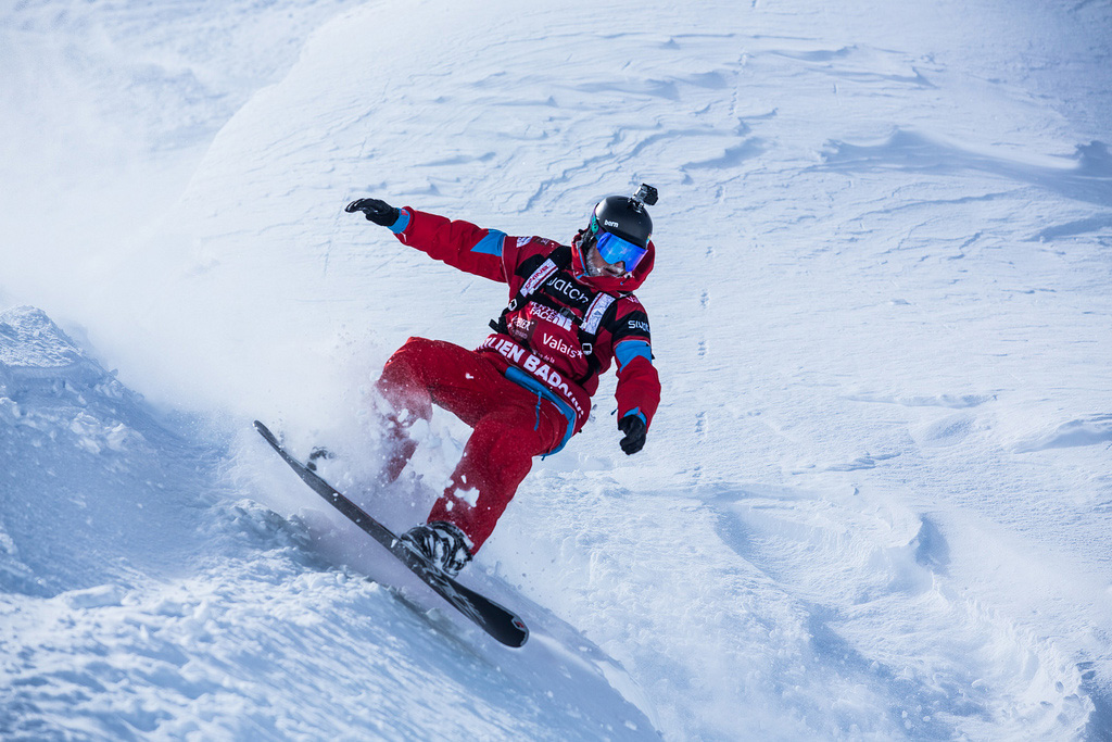 Freeride World Tour a Courmayeur – Video