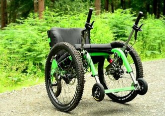 MountainTrike