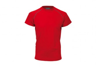 T-shirt lana merino Wool-e